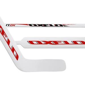 OXELO Torwart-Hockeyschläger Kinder, Größe: NEUTRAL