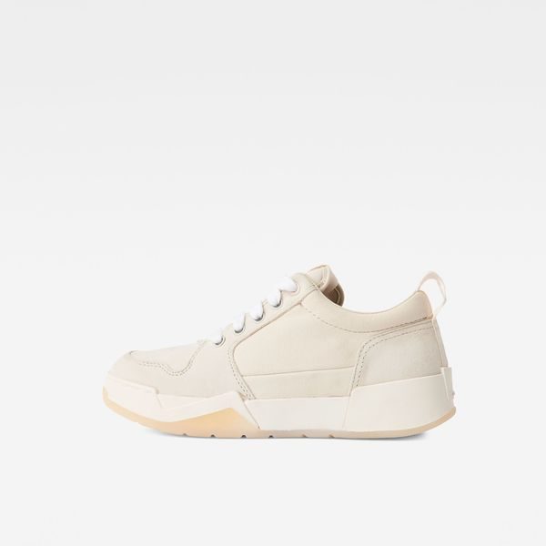 Rackam Yard Low Sneakers