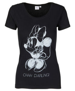 Disney - T-Shirt - Minnie Mouse