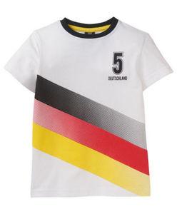 T-Shirt - WM, Deutschland
