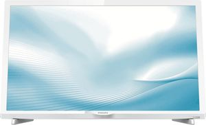Philips                     24PHS4032/12                                             Weiss