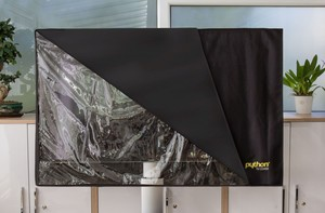 PYTHON® Series TV Cover Indoor/Outdoor