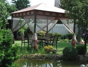 LECO - Pavillon Safari