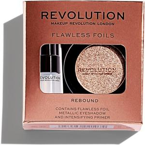 Makeup Revolution Flawless Foils Rebound