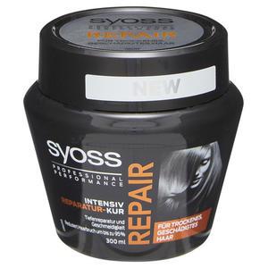 Syoss Professional Performance Repair Intensiv-Reparatur 9.97 EUR/1 l