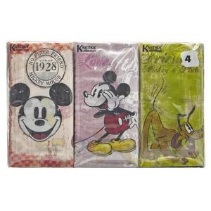 Mickey Mouse Taschentücher