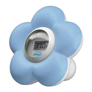 PHILIPS AVENT Digitales Bad- & Raumthermometer