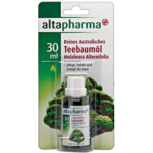 altapharma Reines Australisches Teebaumöl 6.63 EUR/100 ml