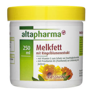 altapharma Melkfett 0.72 EUR/100 ml