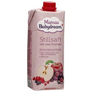 Babydream Mama Stillsaft mit roten Früchten 1.98 EUR/1 l