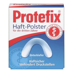 Protefix Unterkiefer Haft-Polster