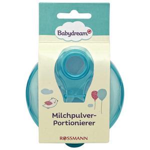 Babydream Milchpulver-Portionierer