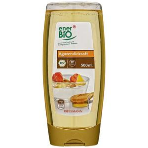 enerBiO Bio Agavendicksaft 8.98 EUR/1 l