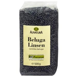 Alnatura Bio Beluga Linsen 5.38 EUR/1 kg