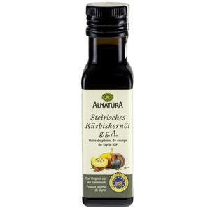 Alnatura Bio Steirisches Kürbiskernöl g.g.A. 4.99 EUR/100 ml