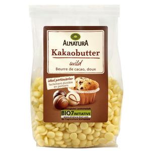 Alnatura Bio Kakaobutter 2.99 EUR/100 g