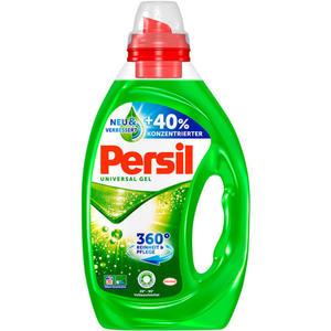Persil Universal Gel 20 WL 0.27 EUR/1 WL