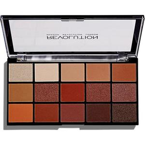 Makeup Revolution Re-Loaded Palette Iconic Fever , , ,&nb EUR/