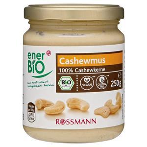 enerBiO Bio Cashewmus 2.40 EUR/100 g