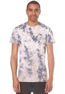 Rusty Bleak - T-Shirt für Herren - Lila