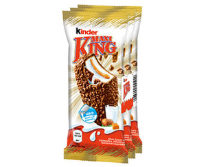 FERRERO®  Kinder Maxi King
