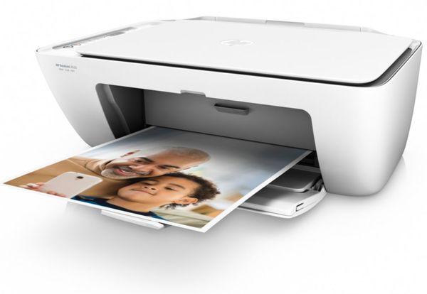 HP DeskJet 2620 All in One Drucker