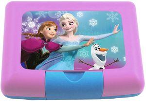 Brotdose - Frozen ( Die Eiskönigin)