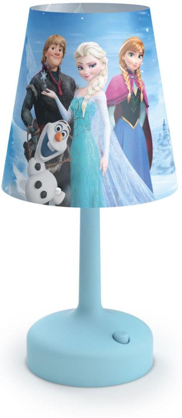 Tischleuchte - Frozen (Die Eiskönigin)