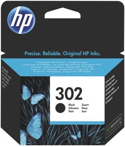 Original HP Tintenpatrone - HP 302