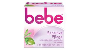 bebe® Sensitive Pflege