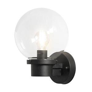 EEK A++, Außenleuchte Nemi Twilight - Kunststoff - 1-flammig, Konstsmide