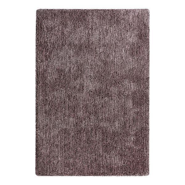 Teppich Relaxx - Kunstfaser - Matt Rot - 80 x 150 cm, Esprit Home