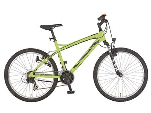 REX All-Terrain-Bike GRAVELER 8.3,  26 Zoll