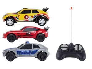 PLAYTIVE® RC-Rennauto