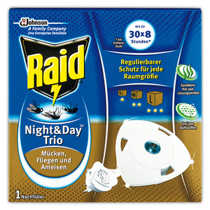 Raid Night & Day Nachfüller