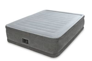 Intex Luftbett Dura-Beam Comfort-Plush Queen
