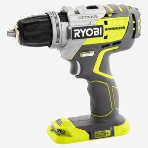 """Ryobi -              Akku-Bohrschrauber """"ONE+ Brushless"""" 18 V"""