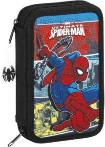 Federmäppchen Spiderman, 28-tlg.