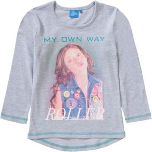 Disney Soy Luna Langarmshirt Gr. 104 Mädchen Kleinkinder