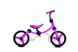 Fisher-Price 2 in 1 Laufrad pink