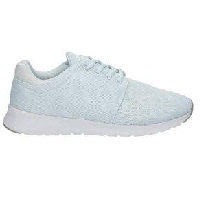 Damen Sneaker, hellblau