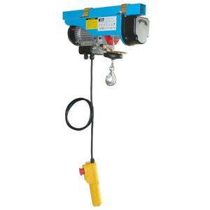 Güde Elektrischer Seilhebezug GSZ 100/200