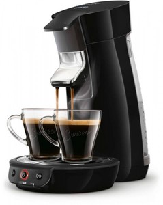Philips Senseo Kaffeepadmaschine HD 7829/60
