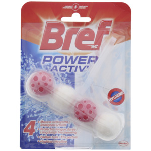 Bref WC-Stein Hygiene Power activ