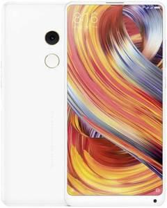 Xiaomi Mi Mix 2 Dual-SIM LTE-Smartphone 15.2 cm (5.99 Zoll) 2.45 GHz, 1.9 GHz Octa Core 128 GB 12 Mio. Pixel Android™ 7.