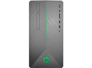 HP Pavilion 690-0007ng, Gaming PC mit Core™ i5 Prozessor, 16 null RAM, 1 null HDD, 256 null SSD, GeForce® GTX 1060 , 6 null GDDR5 Grafikspeicher