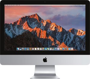 Apple                     iMac 21.5-inch 2.3GHz i5