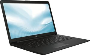 Hewlett Packard                     17-bs111ng                                             Jet Black