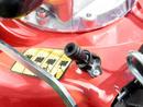 Bild 3 von Powertec Garden Benzin-Rasenmäher Eco Wheeler 460/5in1 R