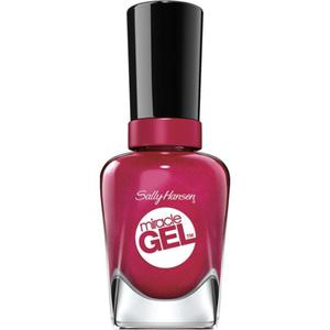 Sally Hansen Miracle Gel Nail Polish 555 Bordeaux Glo 81.29 EUR/100 ml